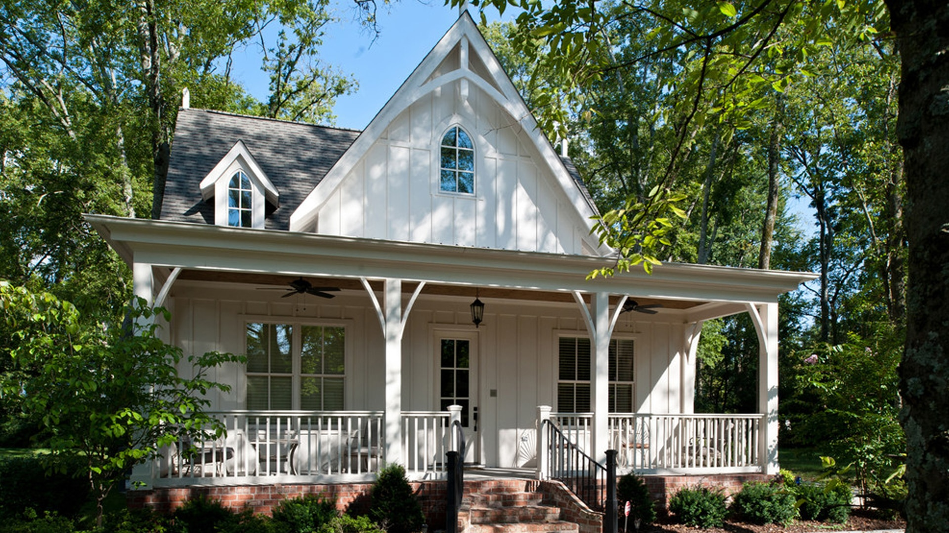 What Are The American Architecture Styles Cocoon Remodeling Blog
